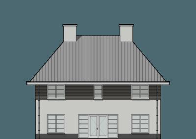 Huis laten bouwen finest with huis laten bouwen top huis for Houten huis laten bouwen